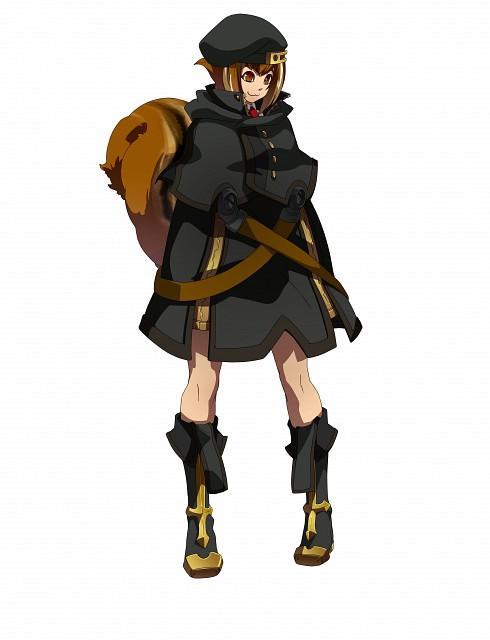 Characters: Beast-Kin/Kemonomimi (animal-trait people) Insert11